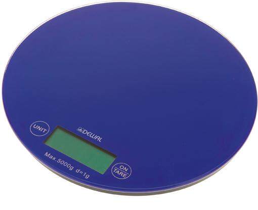 Весы электронные DEWAL