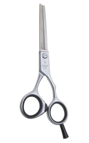 Парикмахерские ножницы филировочные 40 зубцов DEWAL