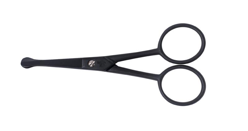 Ножницы для бороды DEWAL