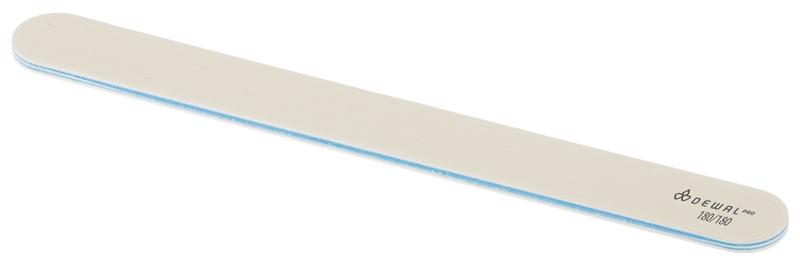Купить Пилка прямая белая DEWAL, 9100419K