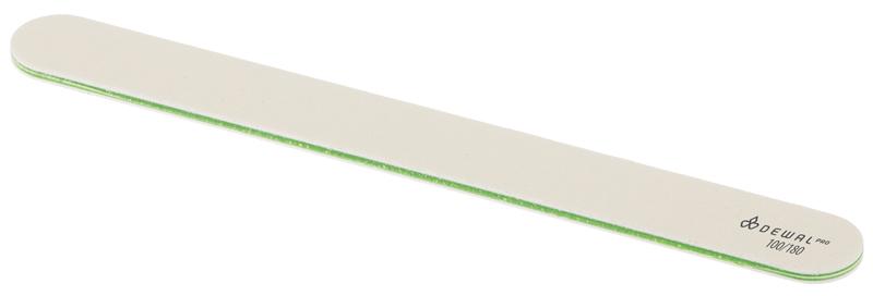 Купить Пилка прямая белая DEWAL, 9100421K