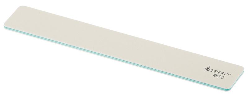 Купить Пилка широкая белая DEWAL, 9100660K