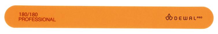 Купить Пилка для ногтей NEON 180/180 DEWAL, 9101709