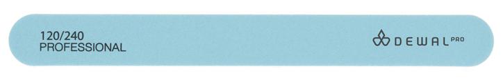 Пилка для полировки ногтей NEON 120/240 DEWAL