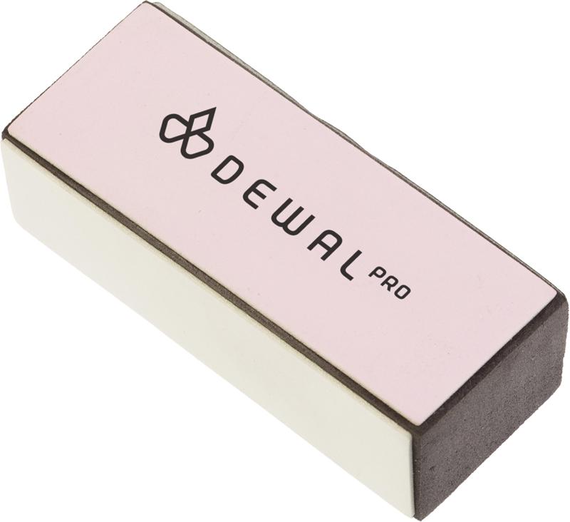 Купить Брусок полировочный 4 в 1 DEWAL, 9103806K