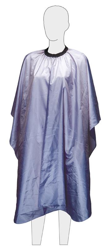 Купить Пеньюар для стрижки Палитра DEWAL, AA23 light purple, Фиолетовый