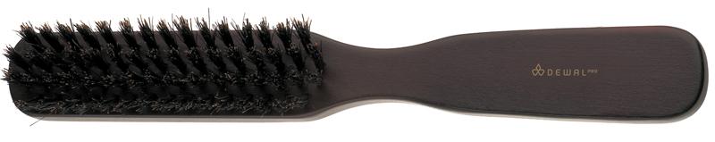 Купить Щетка для укладки деревянная DEWAL, BR-WC307, Германия, Черный