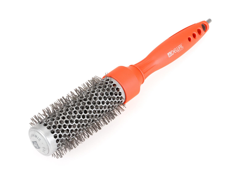 Купить Термобрашинг Coral Limited Edition DEWAL, BRC33, Германия, Оранжевый