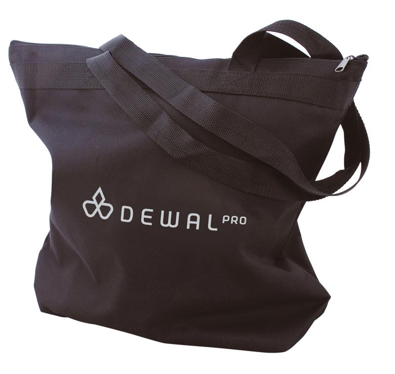 Купить Сумка для парикмахерских инструментов DEWAL, C6-18, Черный