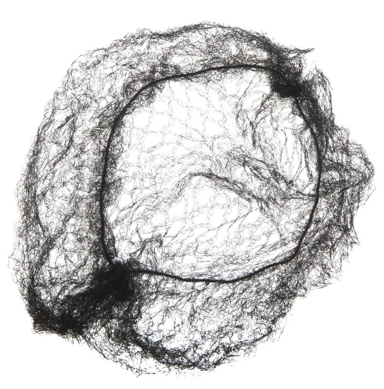 Купить Сеточка-паутинка малая черная DEWAL, CE050, Черный