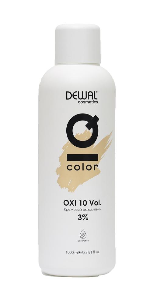 Купить Кремовый окислитель IQ COLOR OXI 3% DEWAL Cosmetics, DC20402, Германия