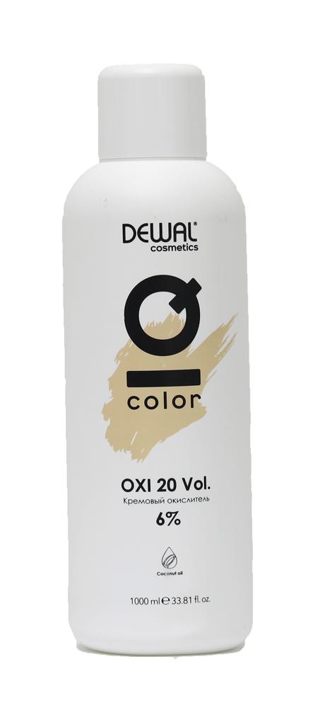 Купить Кремовый окислитель IQ COLOR OXI 6% DEWAL Cosmetics, DC20403, Германия