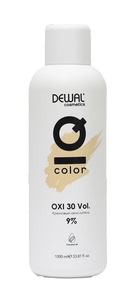 Купить Кремовый окислитель IQ COLOR OXI 9% DEWAL Cosmetics, DC20404, Германия