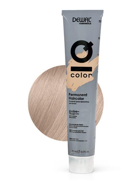 9.61 Краситель перманентный IQ COLOR DEWAL Cosmetics