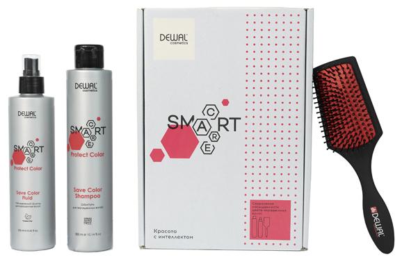 Купить Набор для окрашенных волос SMART CARE Protect Color DEWAL Cosmetics, DCC002