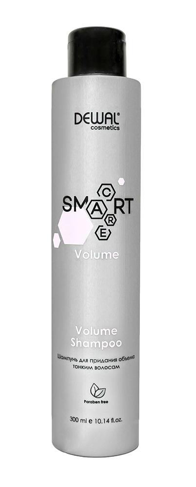 Купить Шампунь для придания объема тонким волосам SMART CARE VOLUME SHAMPOO DEWAL Cosmetics, DCV20401