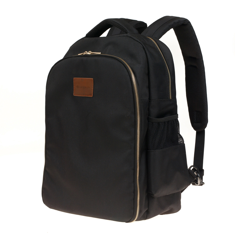 Рюкзак для парикмахерских инструментов DEWAL, GP18015, Черный  - Купить