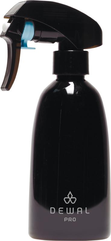Купить Распылитель пластиковый с металлическим шариком DEWAL, JC0036black, Черный