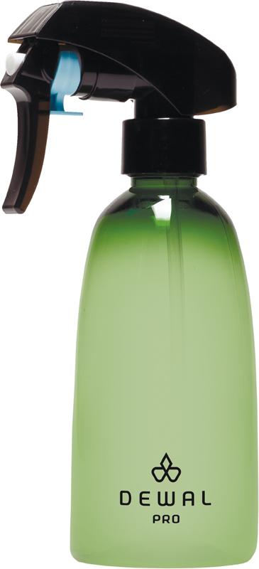 Купить Распылитель пластиковый с металлическим шариком DEWAL, JC0036green, Зеленый