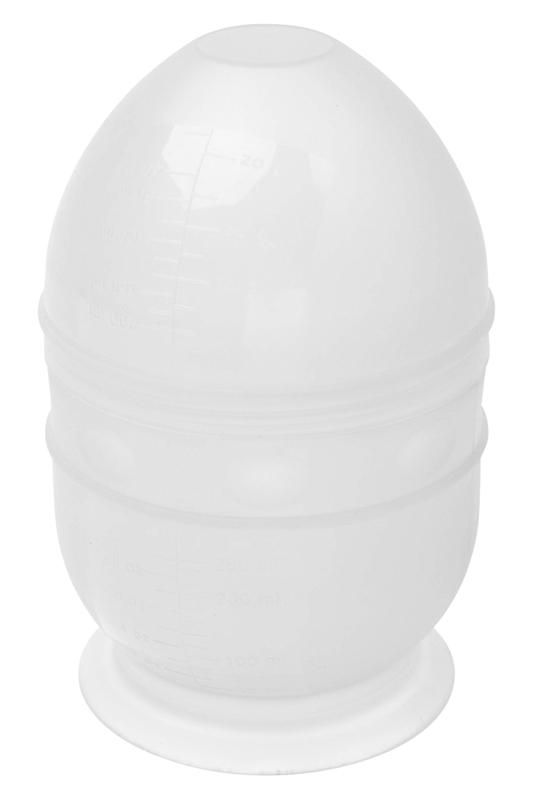 Купить Шейкер для смешивания красок DEWAL, JPP071L, Белый