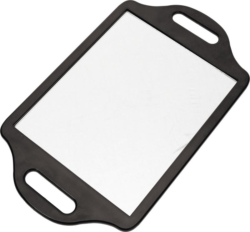 Зеркало заднего вида черное DEWAL