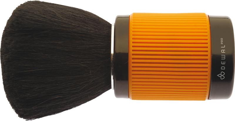 Купить Кисть-сметка настольная DEWAL, NB001Orange, Оранжевый