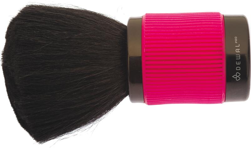 Купить Кисть-сметка настольная DEWAL, NB001Pink, Розовый