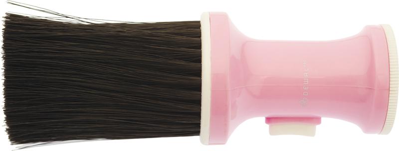 Купить Кисть-сметка настольная DEWAL, NB002Light-purpl, Розовый