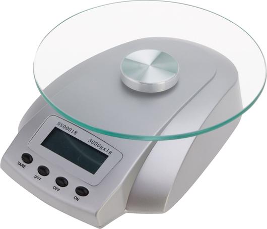 Купить Весы для краски серебристые DEWAL, NS00018, Серебристый