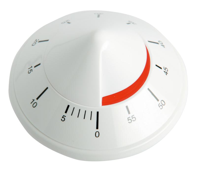 Купить Таймер DEWAL, NTM009, Белый