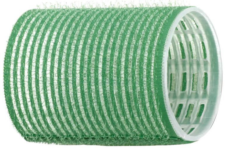 Купить Бигуди-липучки DEWAL, R-VTR1, Зеленый