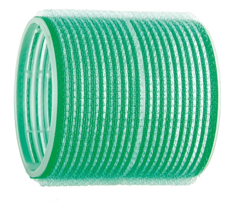 Купить Бигуди-липучки DEWAL, R-VTR16, Зеленый