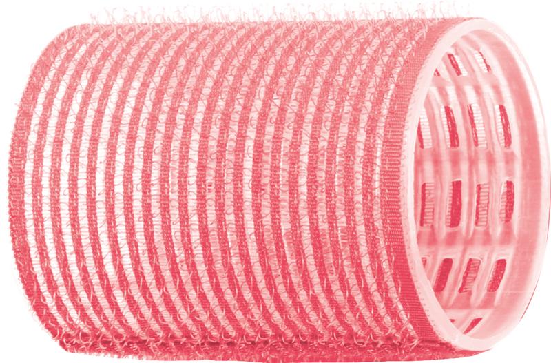 Купить Бигуди-липучки DEWAL, R-VTR2, Розовый