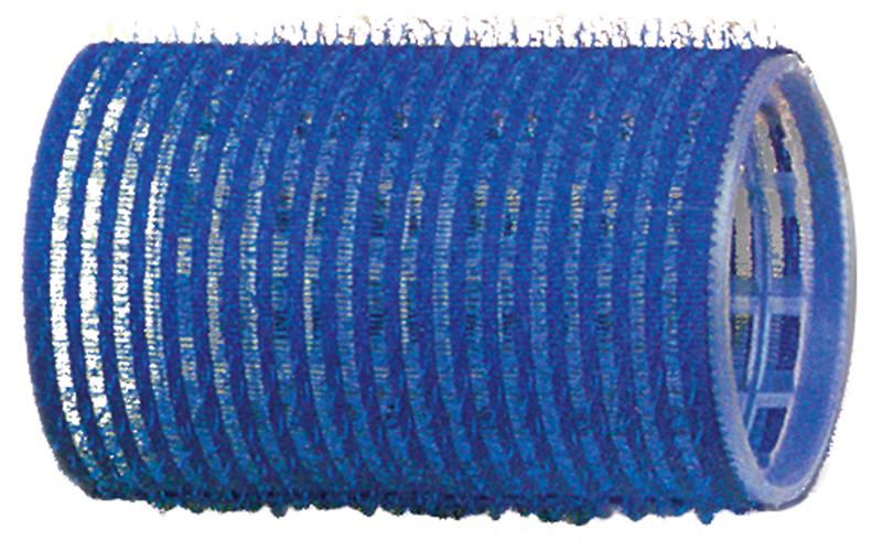 Купить Бигуди-липучки DEWAL, R-VTR3, Синий