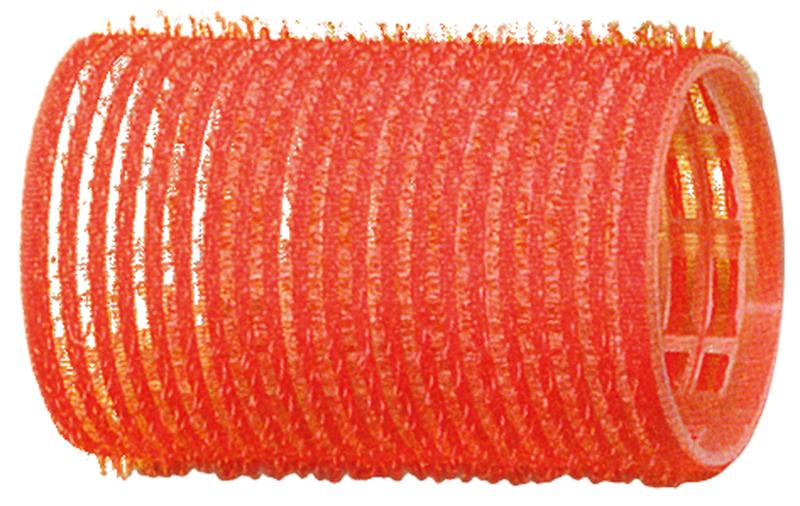 Купить Бигуди-липучки DEWAL, R-VTR4, Красный