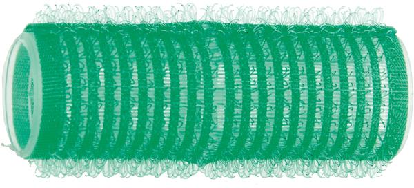 Купить Бигуди-липучки DEWAL, R-VTR8, Зеленый