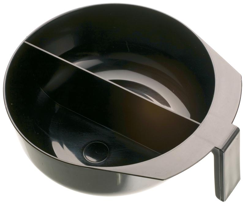 Купить Чаша для окрашивания DEWAL, T-1207, Черный