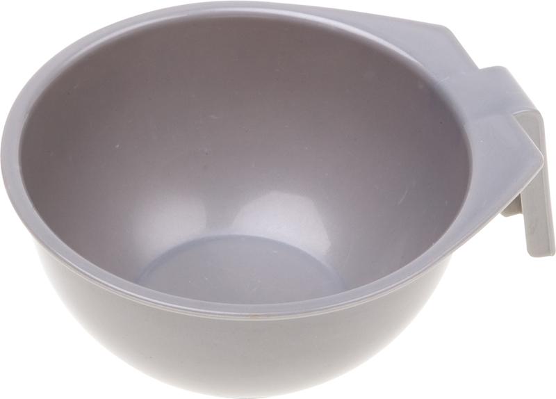 Купить Чаша для окрашивания с ручкой DEWAL, T-1212С, Серый