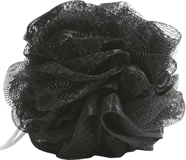 Купить Мочалка для тела DEWAL BEAUTY, BCS-50BK, Черный