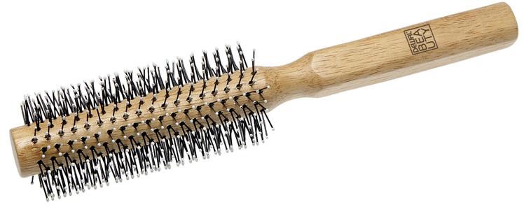 Купить Брашинг деревянный DEWAL BEAUTY, DBBW22ECO, Коричневый