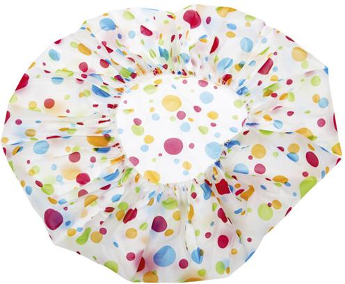Купить Шапочка для душа без кружева DEWAL BEAUTY, DBH3, Разноцветный
