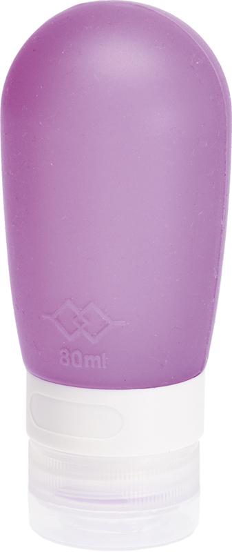 Купить Дорожная баночка для путешествий DEWAL BEAUTY, DFZ-4, Фиолетовый