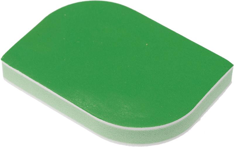 Купить Брусок полировочный мягкий 2 в 1 DEWAL BEAUTY, QSB-08G, Розовый