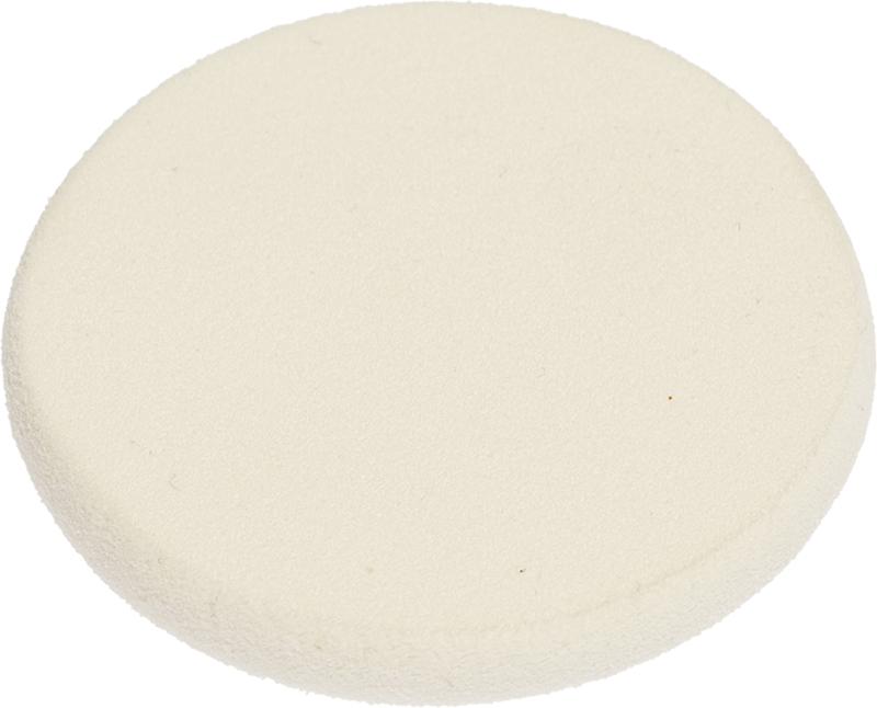 Купить Губка для нанесения макияжа DEWAL BEAUTY, SBR-558, Белый