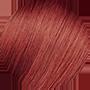Intense copper blonde