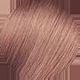 Very light rose pearl  blonde