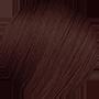 Light gold pearl brunette
