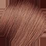 Very light ash copper blonde