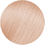 Ultra light beige blonde
