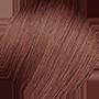 Dark copper blonde